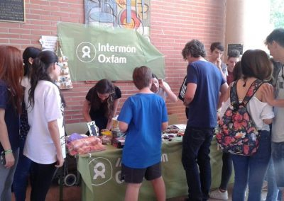 4_Mercadillo_Intermón_Oxfman