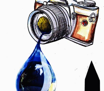 """II Semana Cultural – Concurso """"Somos agua"""""""