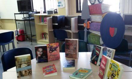 Novedades en la Biblioteca – octubre 2016