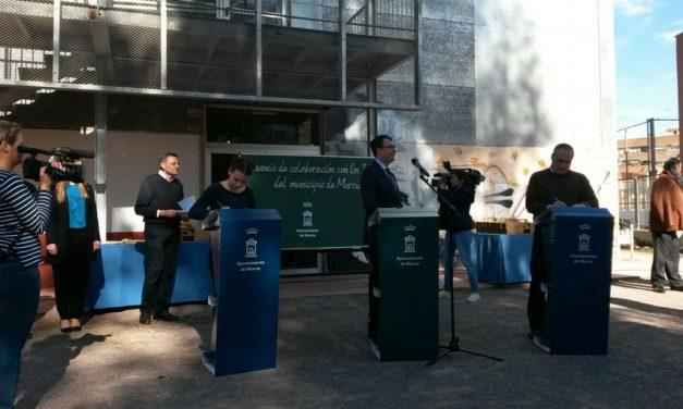 Convenio con el Ayuntamiento para Actividades Complementarias y Extraescolares