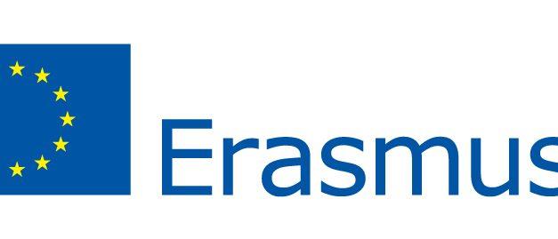 Resultados del proceso de baremación. Erasmus KA102