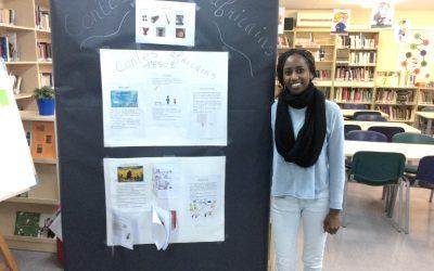 """Proyecto """"El cuento africano"""""""