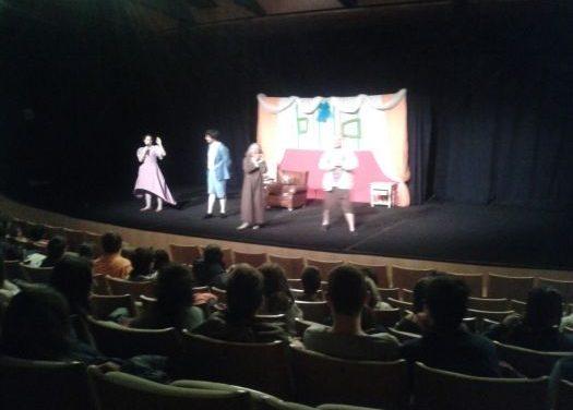 Teatro en Francés: Le malade imaginaire (Molière)