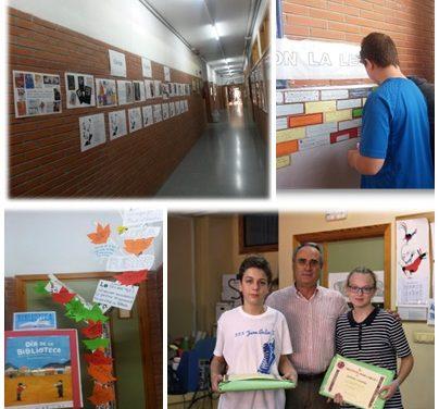Día internacional de las Bibliotecas – 2017