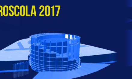 Video para el concurso Euroscola 2017
