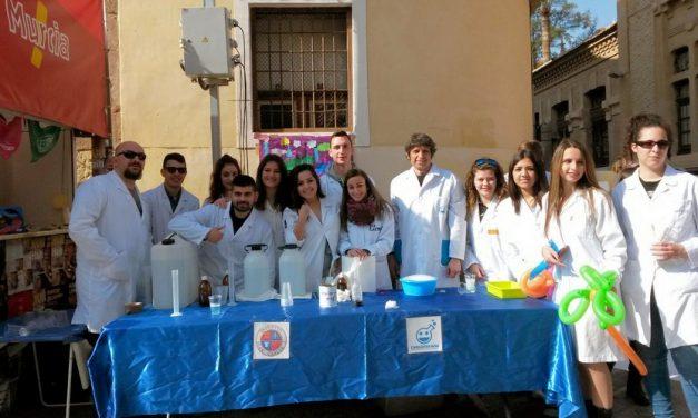 CienciaTerapia en el Día internacional del niño con cáncer