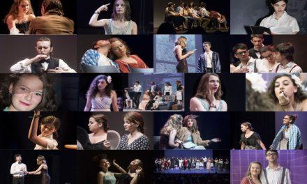 Momentos de actividades en el IES (III) – Teatro 2017