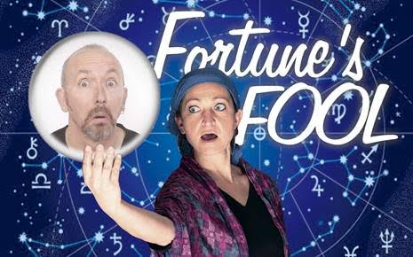 """Teatro en inglés: """"Fortune's Fool"""""""