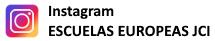 instagram Escuelas Embajadoras
