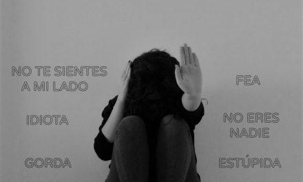 Concurso de Fotografía ¡Stop Bullying! · 2017-18