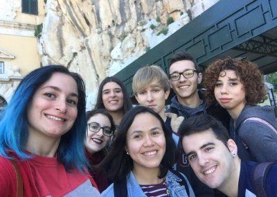 Alumnos Erasmus 2018 (1)