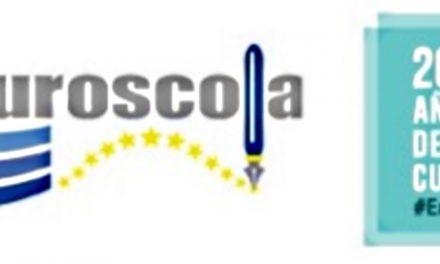 El grupo Lemons' Dream participa en Euroscola 2018