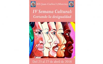 Imágenes y reseñas de las actividades de la IV Semana Cultural