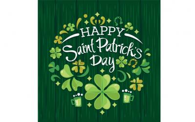 St. Patrick's Day en el IES Juan Carlos I – 2018