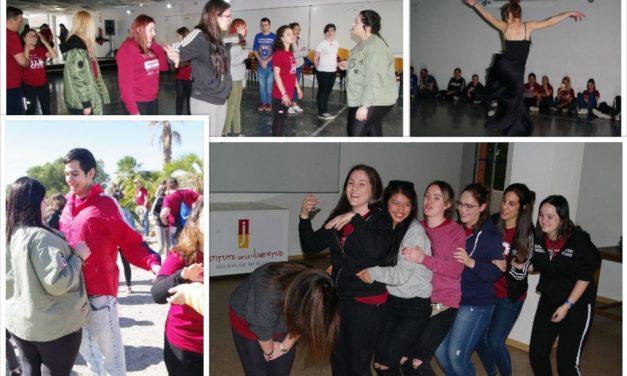 VIII Encuentro de Integradores Sociales de la Región de Murcia – Integranima 2018