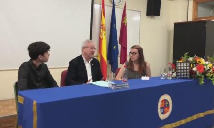 Entrevista al Vicepresidente del Parlamento Europeo