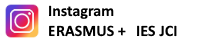 instagram Erasmus