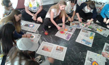 Encuentro de Educación Infantil en Calareona