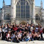 Semana de inmersión lingüística en Winchester (Reino Unido) – 2018