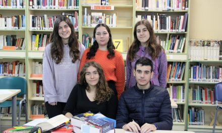 """El IES Juan Carlos I en el concurso europeo """"Juvenes Translatores"""" – 2018"""
