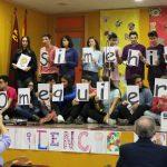 """Crónica del encuentro """"Jóvenes, GÉNERO y Violencia"""""""