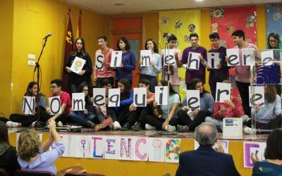 Crónica del encuentro «Jóvenes, GÉNERO y Violencia»