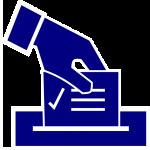Candidatos a representantes de padres/madres en el Consejo Escolar del IES Juan Carlos I