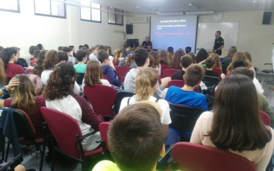 Plan Director para la Mejora de la Convivencia Escolar – 2018