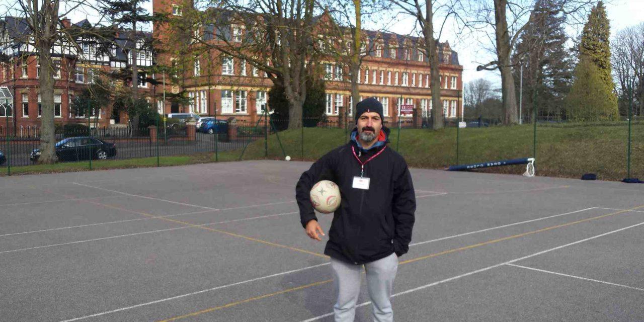 Movilidad docente a Reino Unido, dentro del proyecto Erasmus Plus KA101