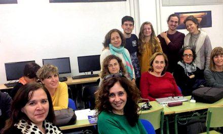 Escuelas Embajadoras: Presentación a docentes del S.E.L.E.