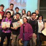 Alumnos de nuestro centro premiados en la X Olimpiada de Economía