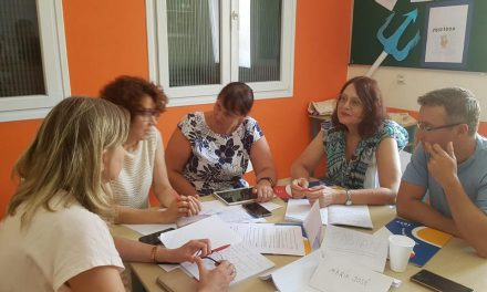 Nuevo KA101 del programa Erasmus+ del IES Juan Carlos I en Corfú, Grecia