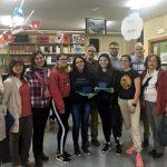 Programa PICASSO en el IES Juan Carlos I