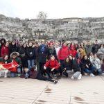 Viaje a Segóbriga, Consuegra, Almagro y Lagunas de Ruidera