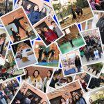 Imágenes de las actividades de Santo Tomás de Aquino 2020