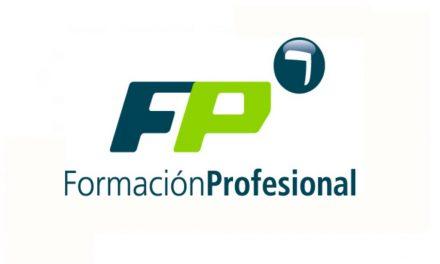 Cambios en las fechas de matrícula y actos de adjudicación de Formación Profesional