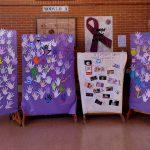 Actividades de sensibilización contra la Violencia de Género