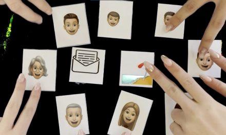 Storytelling y habilidades sociales, por el alumnado del 2º curso del CFGS de Educación Infantil