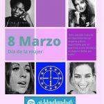 Escuelas Embajadoras: día de la mujer trabajadora 2021
