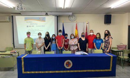 Celebración del Día SELE – SELE'S Day – Journée SELE en el IES Juan Carlos I