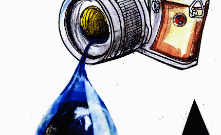 II Semana Cultural – Concurso «Somos agua»