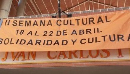 Actividades de la II Semana Cultural