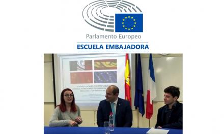 Entrevista al cónsul de Francia en Murcia