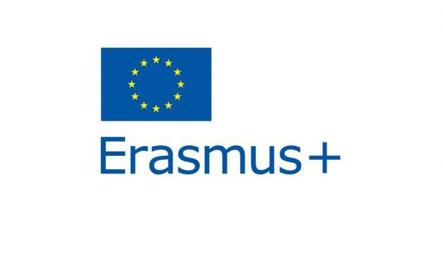 Convocatoria y Resolución Movilidades Erasmus K101