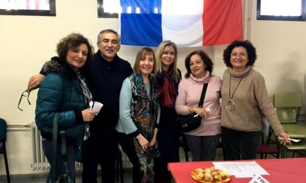 Actividades del dpto. de Francés – Sto. Tomás 2019