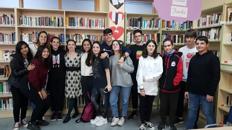 Taller sobre Prevención de Violencia de Género en Adolescentes «El amor nos sienta bien»