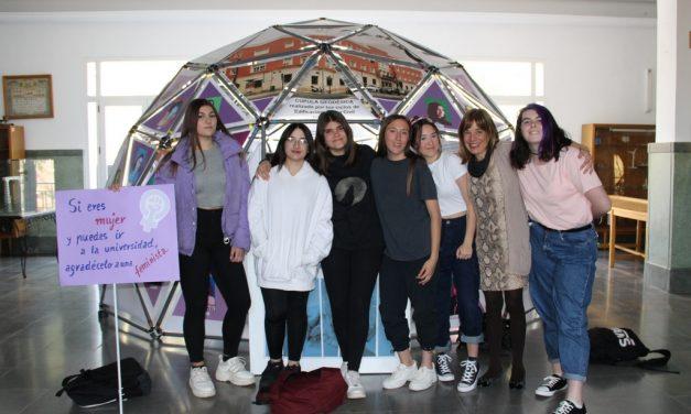 Alumnas en el II Ciclo Educación y Género