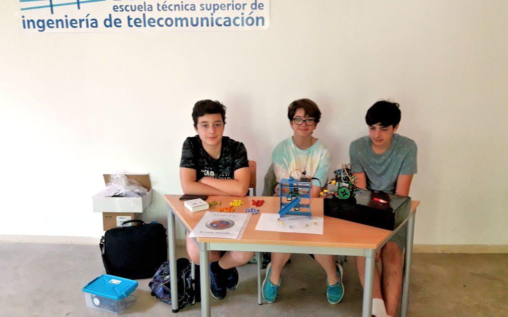 III Encuentro Regional de Centros del programa El Cable Amarillo