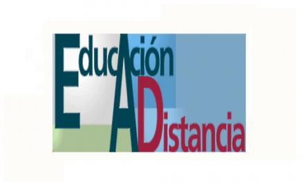 MATRICULACIÓN en Enseñanza Secundaria a Distancia (ESPAD) y Curso Preparatorio · 2021-22