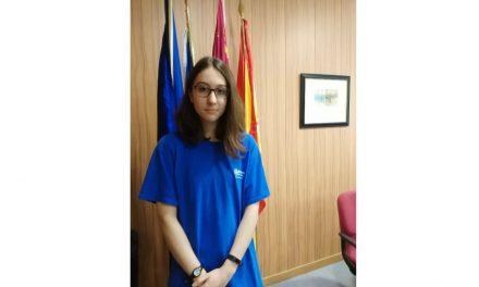 Una de nuestras alumnas de Bachillerato, becada para una estancia en el CERN